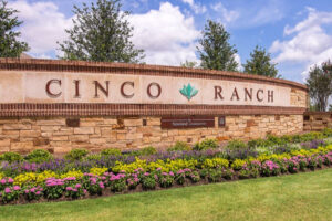 Katy at Cinco Ranch Terra Point Realty Property Management